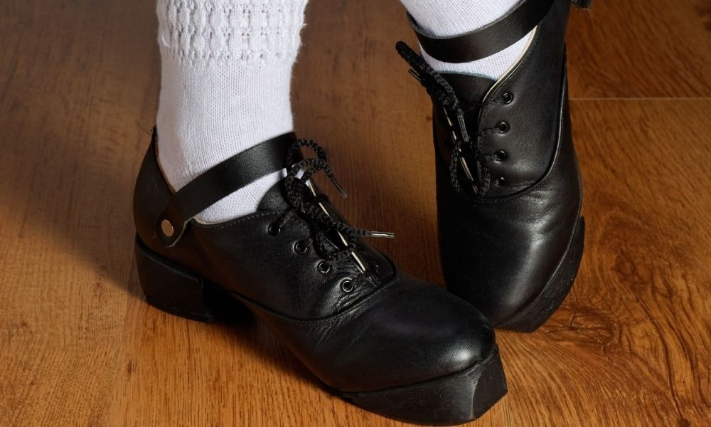 New To Irish Dance: How To Prepare for Your First Class