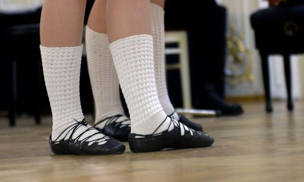 The History and Evolution of Irish Dance
