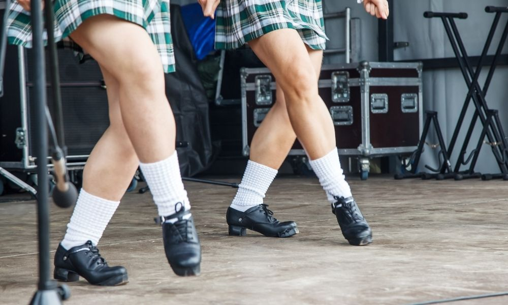 A Guide To the Different Irish Dance Styles