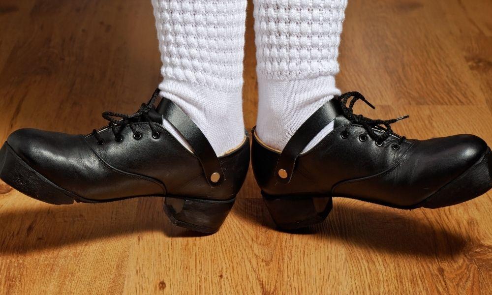 Teacher's Choice: Top Brands of Irish Dance Shoes